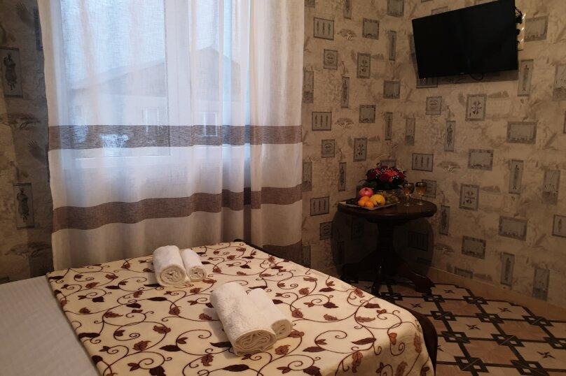 Стандарт 2 местный с одной кроватью, 4-й переулок улицы Чанба, 4, Гагра - Фотография 4