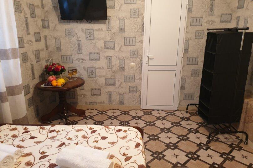 Стандарт 2 местный с одной кроватью, 4-й переулок улицы Чанба, 4, Гагра - Фотография 10
