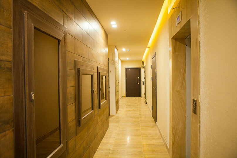 1-комн. квартира, 54 кв.м. на 5 человек, Симферопольская улица, 2Ф, Евпатория - Фотография 20