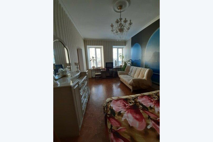 Квартира в частном секторе центра., 54 кв.м. на 6 человек, 1 спальня, ул. Крылова , 19, Симферополь - Фотография 10
