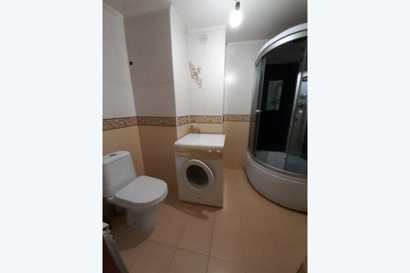 Квартира в частном секторе центра., 54 кв.м. на 6 человек, 1 спальня, ул. Крылова , 19, Симферополь - Фотография 11
