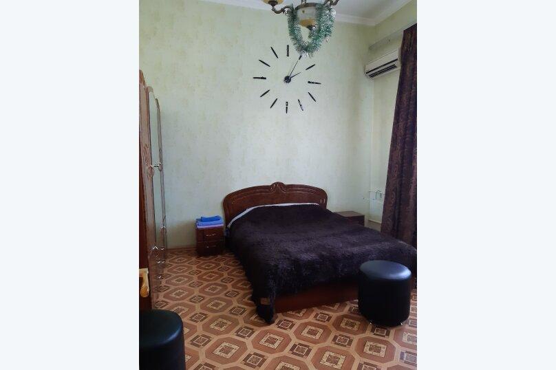 1-комн. квартира, 36 кв.м. на 2 человека, улица Карла Маркса, 5, Симферополь - Фотография 12