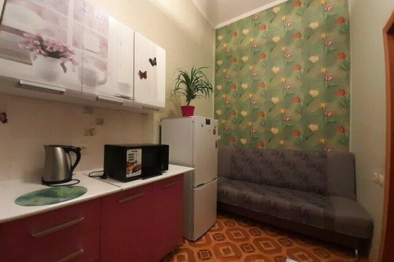 1-комн. квартира, 36 кв.м. на 2 человека, улица Карла Маркса, 5, Симферополь - Фотография 13