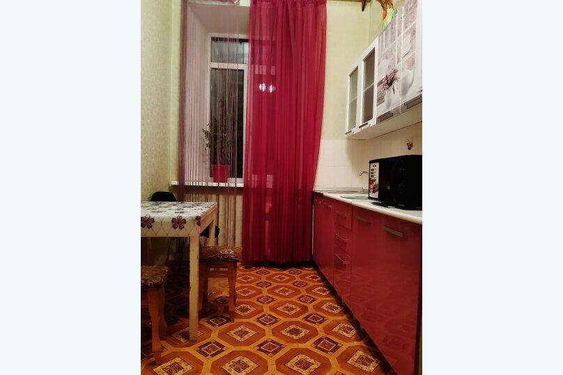1-комн. квартира, 36 кв.м. на 2 человека, улица Карла Маркса, 5, Симферополь - Фотография 14