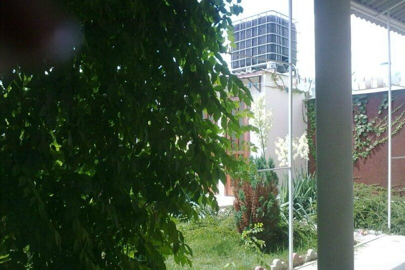"""Хостел """"ГараG"""", ГСК """"Коктебель"""", переулок Полевой на 29 номеров - Фотография 38"""