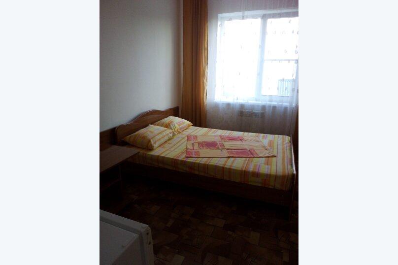 2-х местный с одной кроватью, Аэродромная улица, 9, Тонкий мыс, Геленджик - Фотография 1