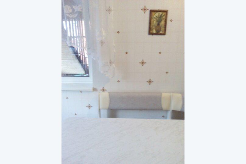 2-х местный с одной кроватью, Аэродромная улица, 9, Тонкий мыс, Геленджик - Фотография 4