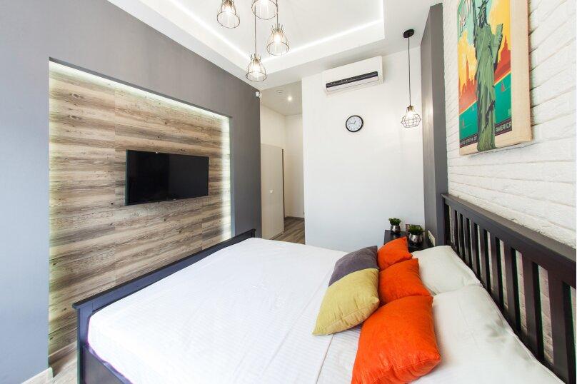 Мини-отель «Nice People», Ямская улица, 11 на 6 номеров - Фотография 33