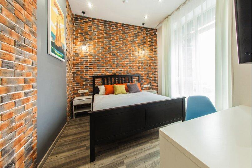Мини-отель «Nice People», Ямская улица, 11 на 6 номеров - Фотография 20