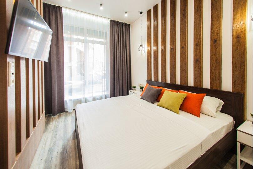 Мини-отель «Nice People», Ямская улица, 11 на 6 номеров - Фотография 51