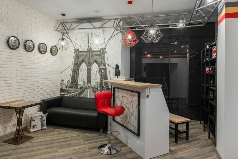 Мини-отель «Nice People», Ямская улица, 11 на 6 номеров - Фотография 15
