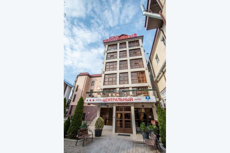 """Отель """"Центральный"""", улица Островского, 10 на 40 номеров - Фотография 1"""