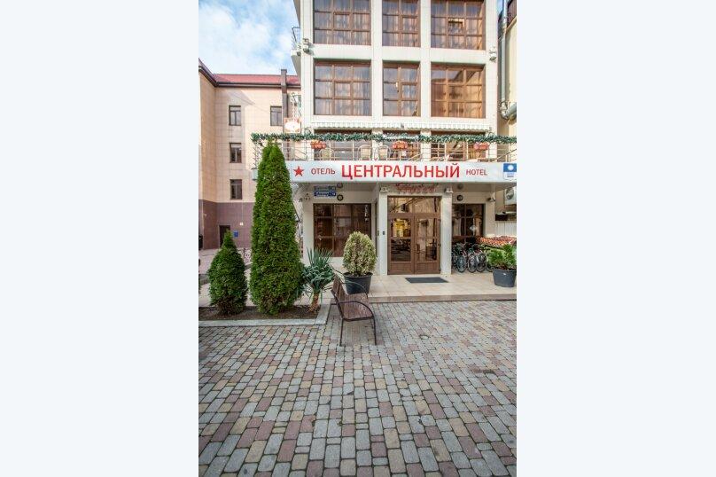 """Отель """"Центральный"""", улица Островского, 10 на 40 номеров - Фотография 4"""