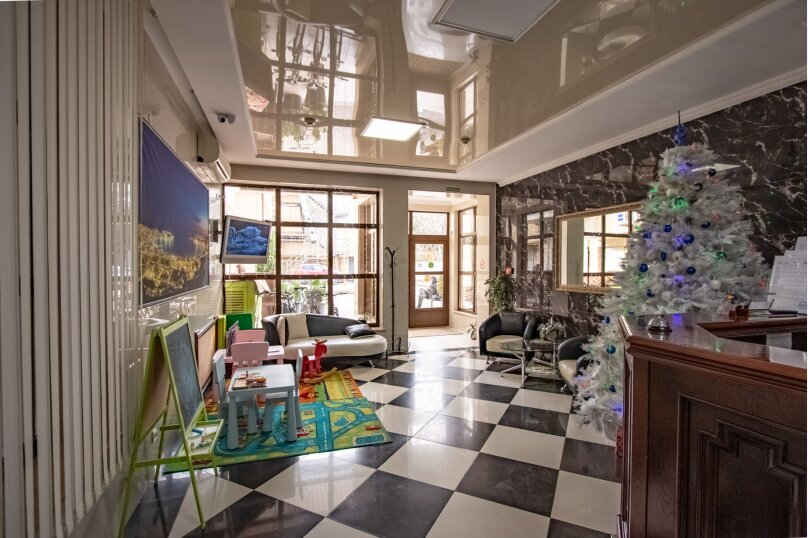 """Отель """"Центральный"""", улица Островского, 10 на 40 номеров - Фотография 5"""