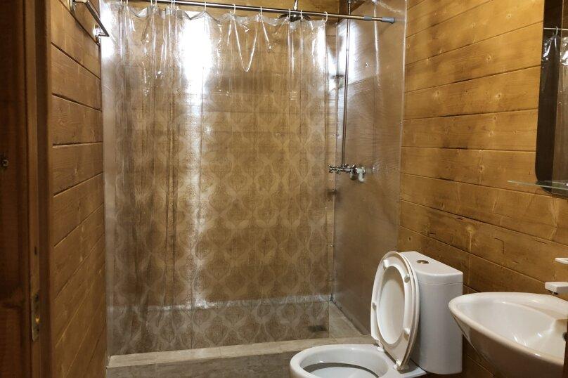 Дом, 24 кв.м. на 2 человека, 1 спальня, с. Псырцха, Сухумское шоссе, 41 А, Новый Афон - Фотография 11