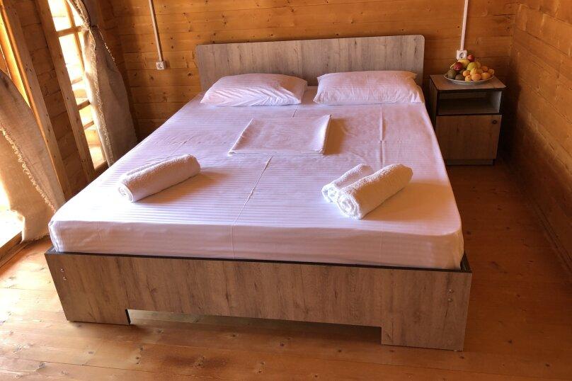 Дом, 24 кв.м. на 2 человека, 1 спальня, с. Псырцха, Сухумское шоссе, 41 А, Новый Афон - Фотография 5