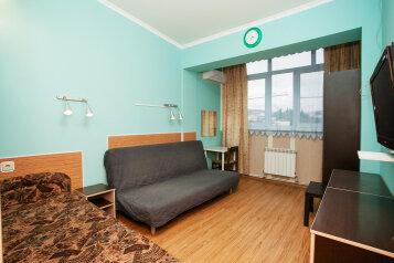 1-комн. квартира, 26 кв.м. на 4 человека, Бамбуковая улица, 42А, Новый Сочи, Сочи - Фотография 1