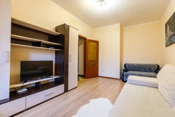 1-комн. квартира, 38 кв.м. на 2 человека, Мебельная улица, 19к2, Санкт-Петербург - Фотография 1