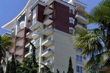 2-комн. квартира, 67 кв.м. на 4 человека, Краснофлотская улица, 1к9, Алушта - Фотография 1