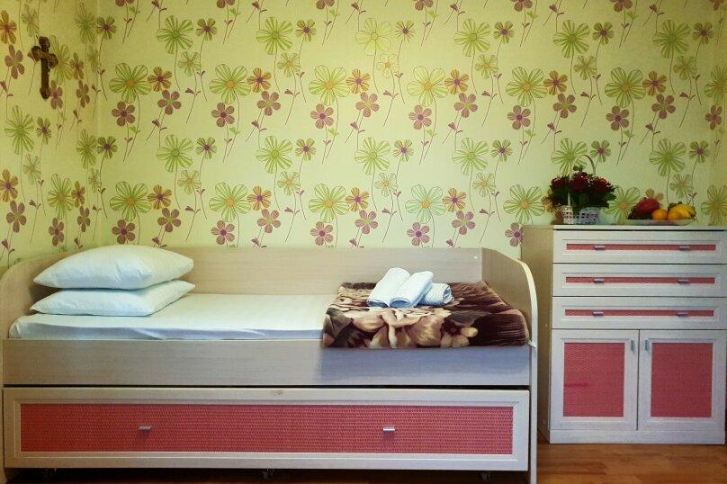 Дом, 280 кв.м. на 9 человек, 3 спальни, 4-й переулок улицы Чанба, 4, Гагра - Фотография 3
