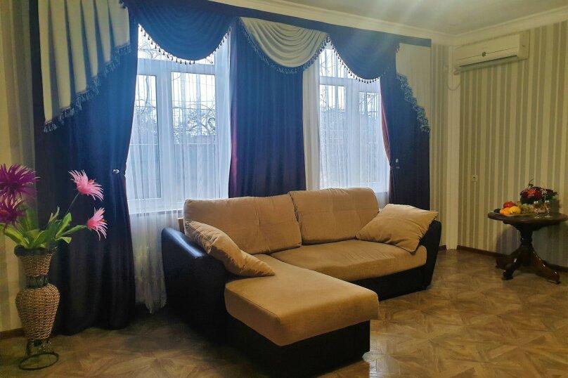 Дом, 280 кв.м. на 9 человек, 3 спальни, 4-й переулок улицы Чанба, 4, Гагра - Фотография 9