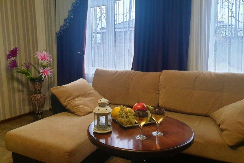 Дом, 280 кв.м. на 9 человек, 3 спальни, 4-й переулок улицы Чанба, 4, Гагра - Фотография 13