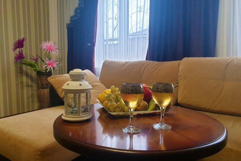 Дом, 280 кв.м. на 9 человек, 3 спальни, 4-й переулок улицы Чанба, 4, Гагра - Фотография 14