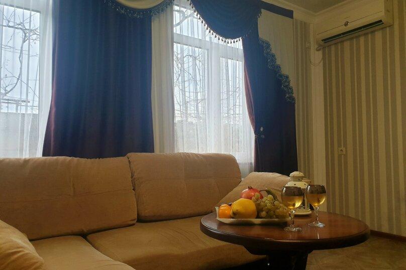 Дом, 280 кв.м. на 9 человек, 3 спальни, 4-й переулок улицы Чанба, 4, Гагра - Фотография 15