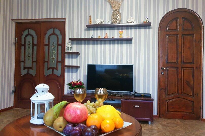 Дом, 280 кв.м. на 9 человек, 3 спальни, 4-й переулок улицы Чанба, 4, Гагра - Фотография 19