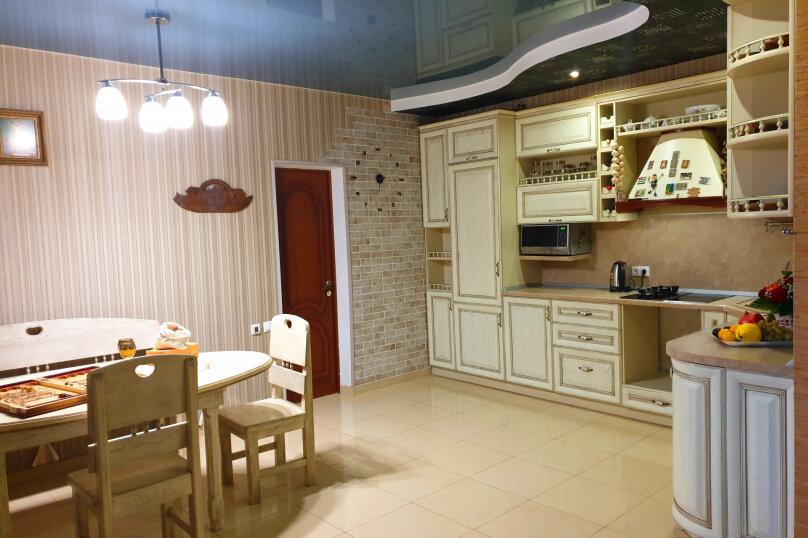 Дом, 280 кв.м. на 9 человек, 3 спальни, 4-й переулок улицы Чанба, 4, Гагра - Фотография 46