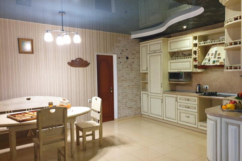 Дом, 280 кв.м. на 9 человек, 3 спальни, 4-й переулок улицы Чанба, 4, Гагра - Фотография 47