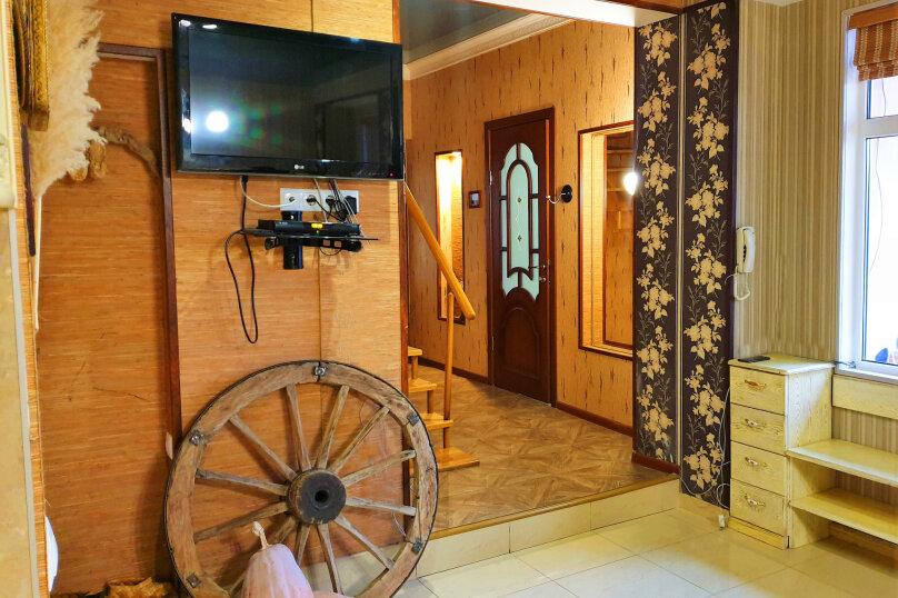 Дом, 280 кв.м. на 9 человек, 3 спальни, 4-й переулок улицы Чанба, 4, Гагра - Фотография 49