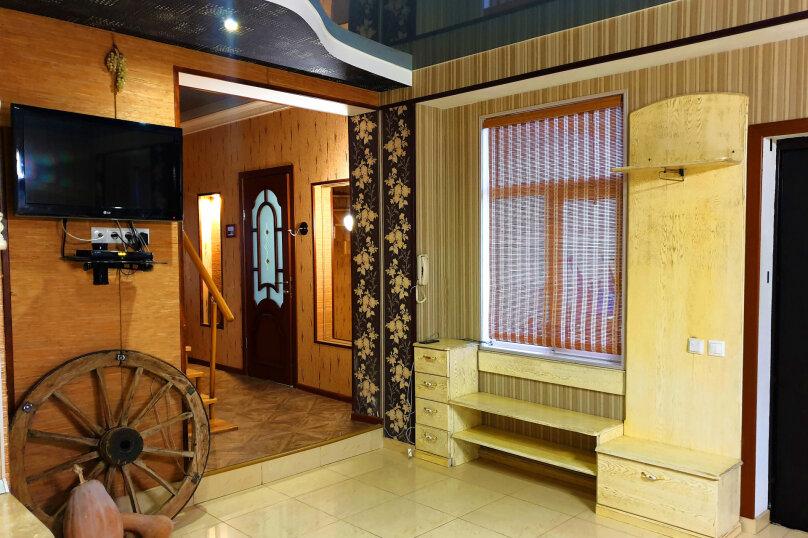 Дом, 280 кв.м. на 9 человек, 3 спальни, 4-й переулок улицы Чанба, 4, Гагра - Фотография 56