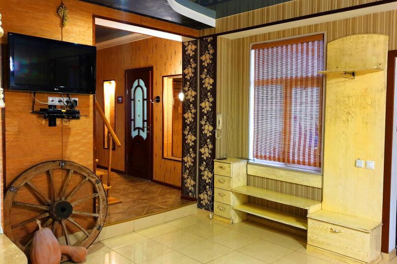 Дом, 280 кв.м. на 9 человек, 3 спальни, 4-й переулок улицы Чанба, 4, Гагра - Фотография 57