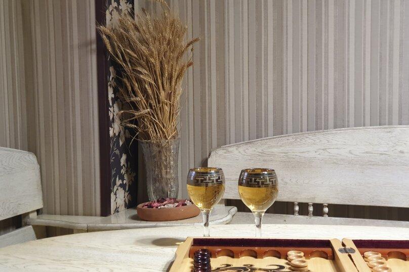 Дом, 280 кв.м. на 9 человек, 3 спальни, 4-й переулок улицы Чанба, 4, Гагра - Фотография 62