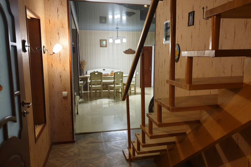 Дом, 280 кв.м. на 9 человек, 3 спальни, 4-й переулок улицы Чанба, 4, Гагра - Фотография 66
