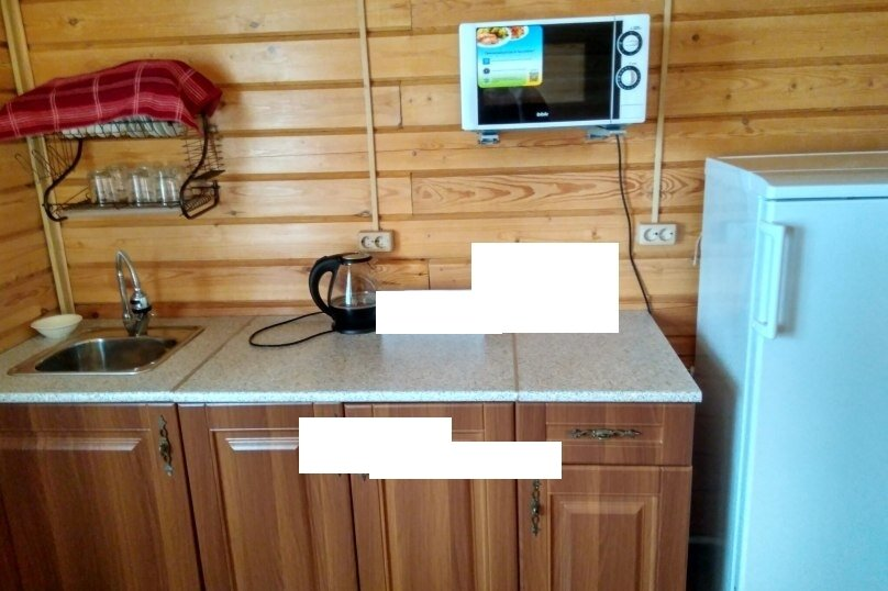 """Гостевой дом """"Солнышко"""", Таманская улица, 5 на 4 комнаты - Фотография 11"""
