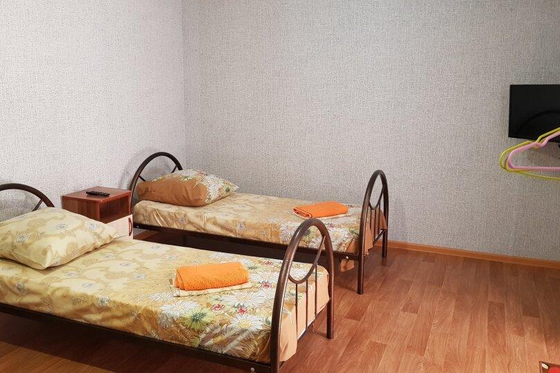 Улучшенный четырехместный номер, Ленина , 202А, Должанская - Фотография 1