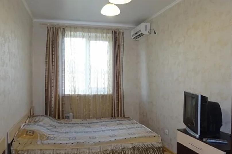 2-комн. квартира, 55 кв.м. на 6 человек, улица Абазгаа, 63/2, Гагра - Фотография 3