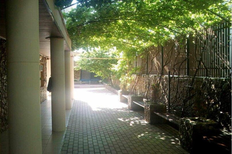 Гостиница «Бухта Удачи», Почтовая улица, 16 на 24 номера - Фотография 10