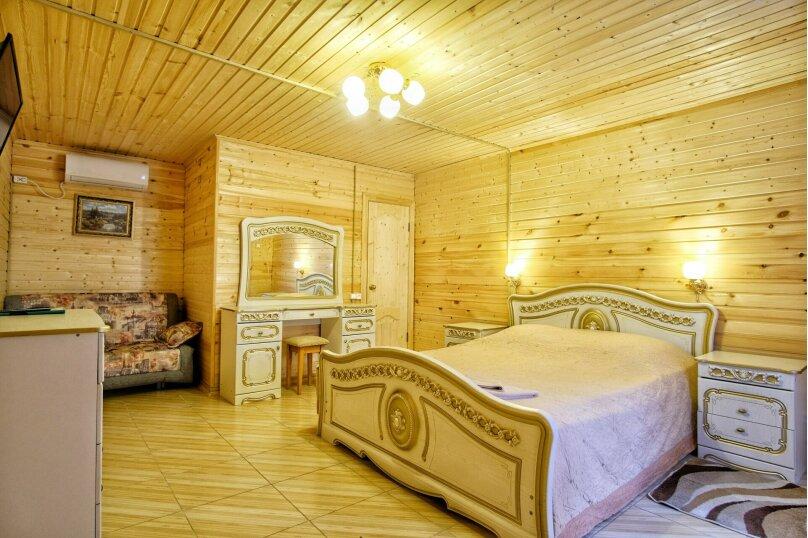 """Гостевой дом """"Магнолия"""", поселок Гячрыпш, ул. Песочная на 11 комнат - Фотография 2"""