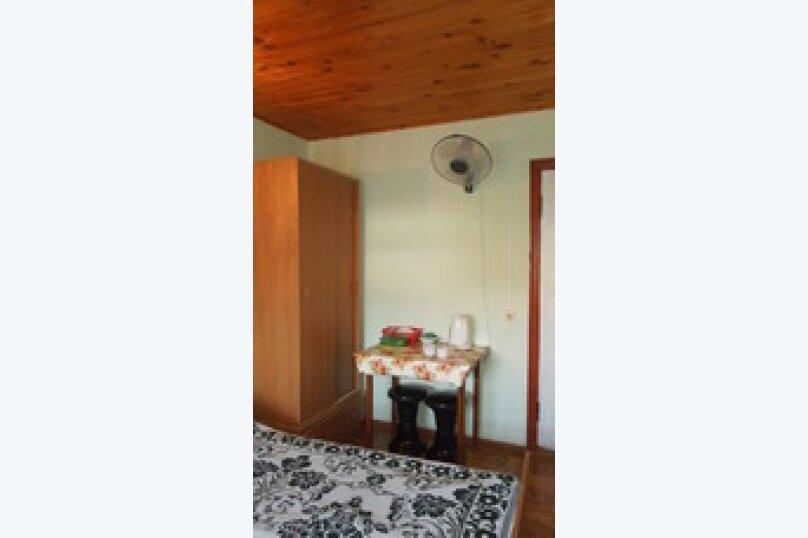 Стандартный номер с Мансардой, улица Тургенева, 242А, Анапа - Фотография 7
