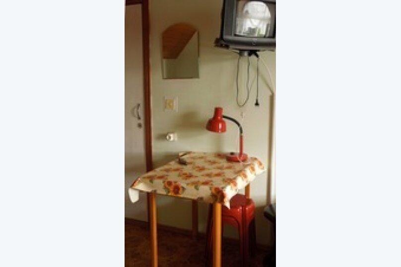 НОмер Эконом класса - четырехместный, улица Тургенева, 242А, Анапа - Фотография 2