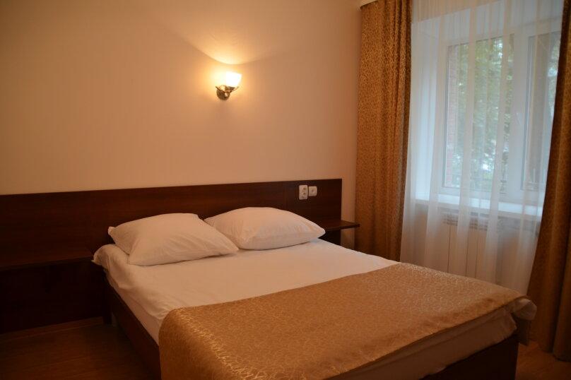 Двухместный с одной кроватью, улица Володарского, 99, Ярославль - Фотография 1