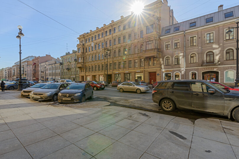1-комн. квартира, 20 кв.м. на 4 человека, Невский проспект, 119, Санкт-Петербург - Фотография 2