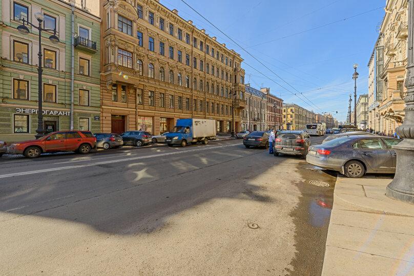 1-комн. квартира, 20 кв.м. на 4 человека, Невский проспект, 119, Санкт-Петербург - Фотография 4