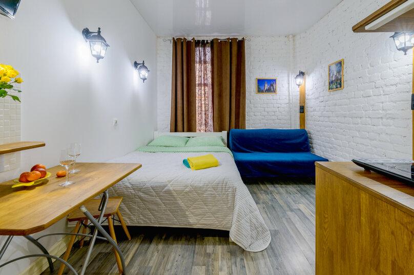 1-комн. квартира, 20 кв.м. на 4 человека, Невский проспект, 119, Санкт-Петербург - Фотография 6