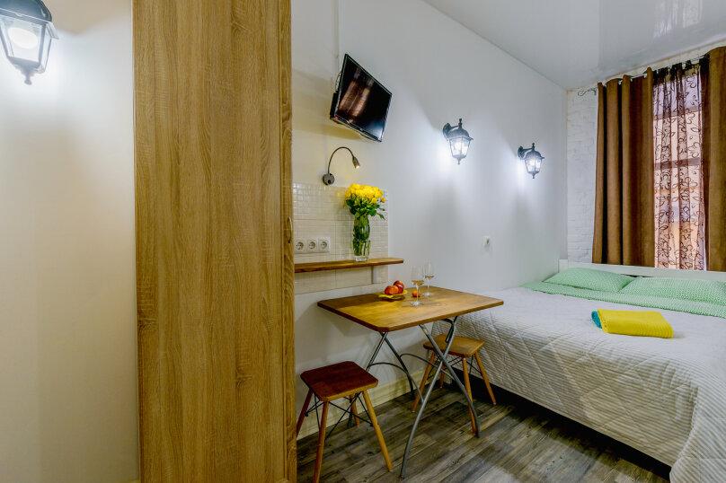 1-комн. квартира, 20 кв.м. на 4 человека, Невский проспект, 119, Санкт-Петербург - Фотография 7