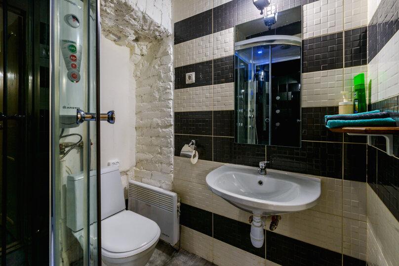 1-комн. квартира, 20 кв.м. на 4 человека, Невский проспект, 119, Санкт-Петербург - Фотография 14