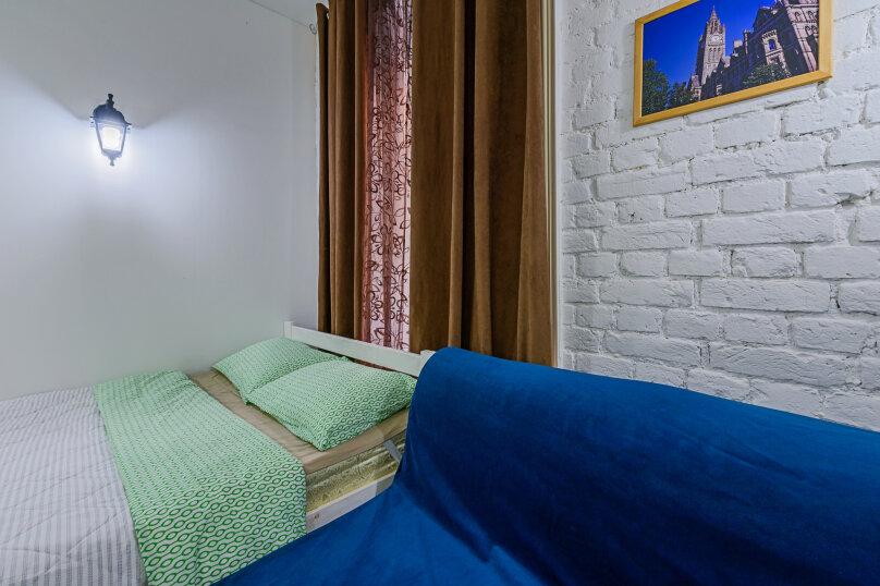 1-комн. квартира, 20 кв.м. на 4 человека, Невский проспект, 119, Санкт-Петербург - Фотография 17